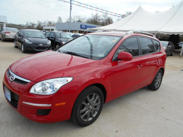 2012 Hyundai Elantra Touring GLS Hatchback for sale in Nacogdoches for $13,995 with 33,278 miles.