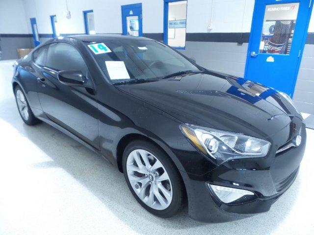 2014 Hyundai Genesis Coupe 2.0T Coupe for sale in Muncy for $27,993 with 1,338 miles.
