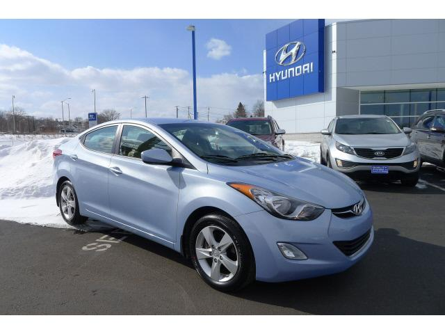 2012 Hyundai Elantra GLS Sedan for sale in New Haven for $14,995 with 24,350 miles