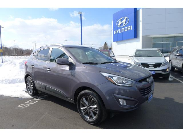 2014 Hyundai Tucson SE SUV for sale in New Haven for $23,995 with 15,311 miles.