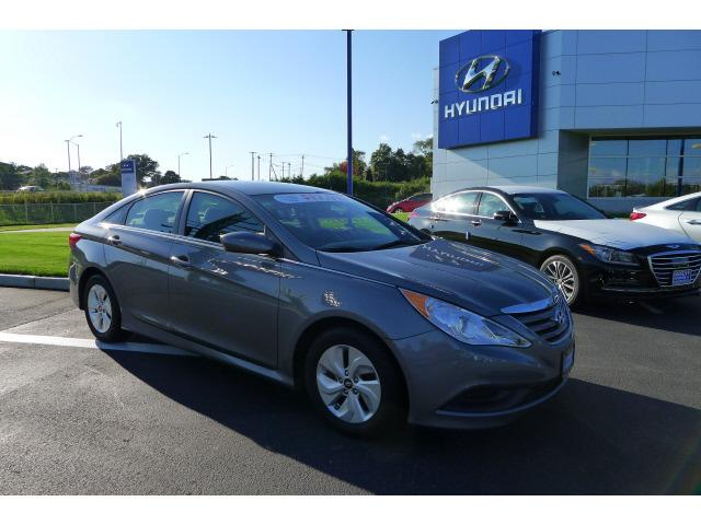 2014 Hyundai Sonata GLS Sedan for sale in New Haven for $16,995 with 18,418 miles.