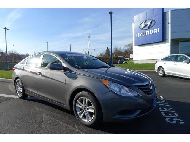 2012 Hyundai Sonata GLS Sedan for sale in New Haven for $15,995 with 33,544 miles