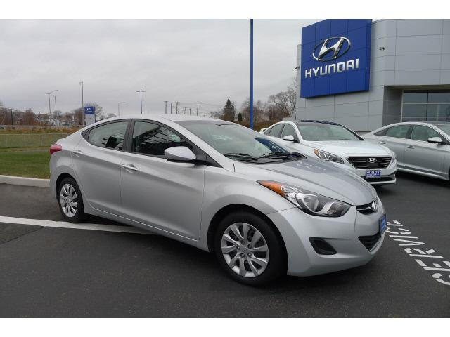 2012 Hyundai Elantra GLS Sedan for sale in New Haven for $13,995 with 32,879 miles.