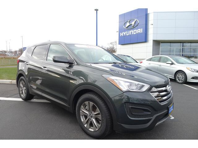 2014 Hyundai Santa Fe Sport SUV for sale in New Haven for $23,995 with 14,788 miles.