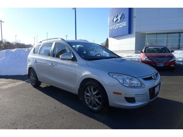 2012 Hyundai Elantra Touring GLS Hatchback for sale in New Haven for $14,995 with 15,673 miles