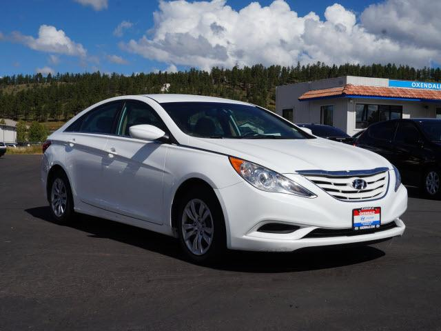2013 Hyundai Sonata GLS Sedan for sale in Flagstaff for $16,999 with 41,911 miles.