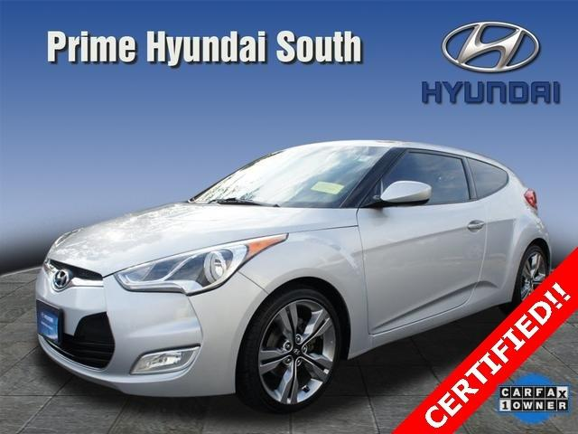 2012 Hyundai Veloster Hatchback for sale in Quincy for $14,900 with 52,415 miles.