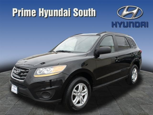 2010 Hyundai Santa Fe GLS SUV for sale in Quincy for $14,400 with 55,135 miles.