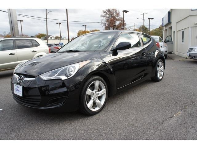 2012 Hyundai Veloster Hatchback for sale in Quincy for $13,000 with 42,262 miles