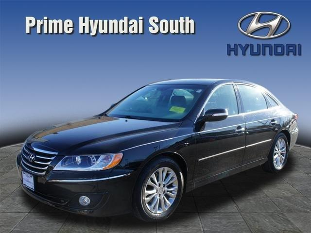 2011 Hyundai Azera Limited Sedan for sale in Quincy for $18,900 with 35,922 miles.