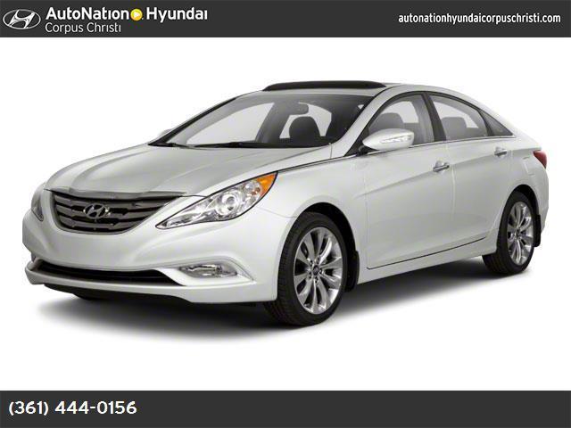 2012 Hyundai Sonata SE 2.0T Sedan for sale in Corpus Christi for $21,991 with 23,066 miles