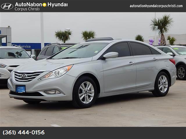 2013 Hyundai Sonata GLS Sedan for sale in Corpus Christi for $18,991 with 13,639 miles