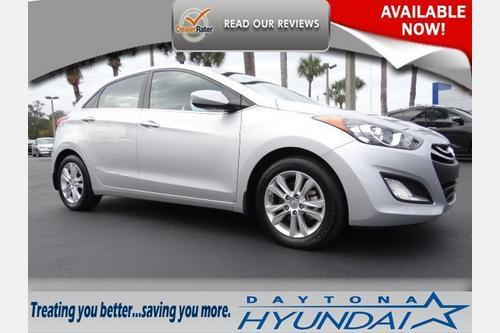 2013 Hyundai Elantra GT Base Hatchback for sale in Daytona Beach for $0 with 15,787 miles