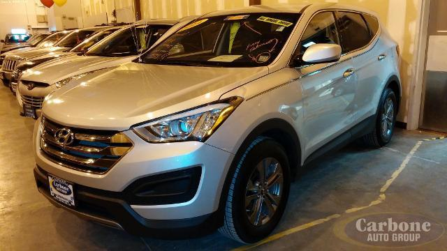 2014 Hyundai Santa Fe Sport SUV for sale in Yorkville for $22,995 with 19,978 miles.