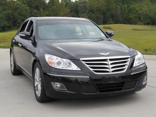 2011 Hyundai Genesis 4.6 Sedan for sale in Parkersburg for $23,430 with 45,300 miles.
