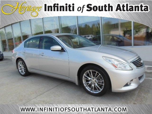 2011 Infiniti G37 Sport Appearance Edition Sedan for sale in Union City for $22,873 with 41,792 miles.