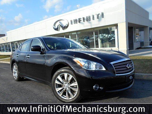 2011 Infiniti M37 Base Sedan for sale in Mechanicsburg for $31,697 with 31,662 miles.