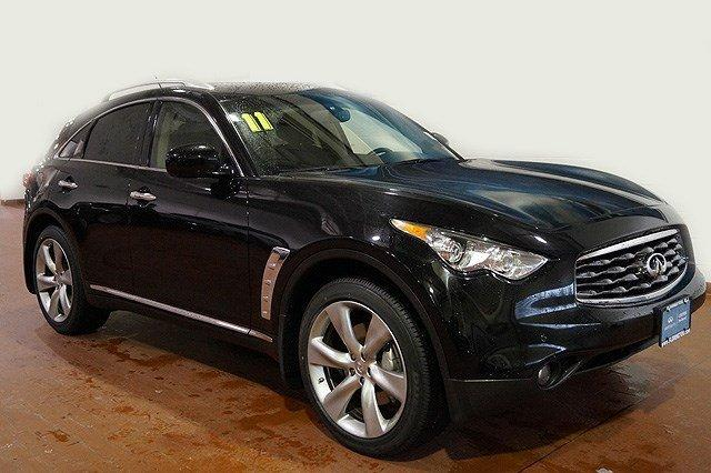 2011 Infiniti FX50 Base SUV for sale in Flemington for $38,788 with 32,350 miles