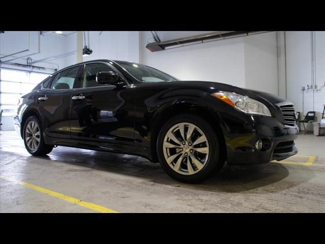 2012 Infiniti M37 Base Sedan for sale in Hartford for $29,977 with 39,709 miles.