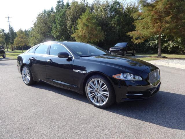 2013 Jaguar XJ Supercharged Sedan for sale in Memphis for $65,988 with 10,303 miles