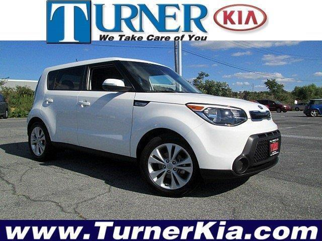 2014 Kia Soul + Wagon for sale in Harrisburg for $15,995 with 11,890 miles