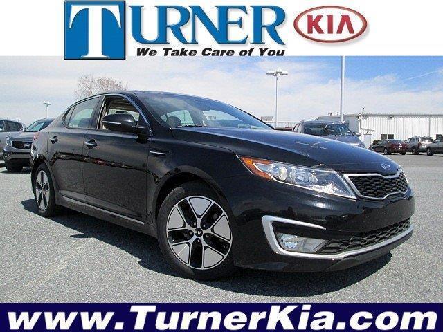 2012 Kia Optima Sedan for sale in Harrisburg for $16,895 with 50,482 miles