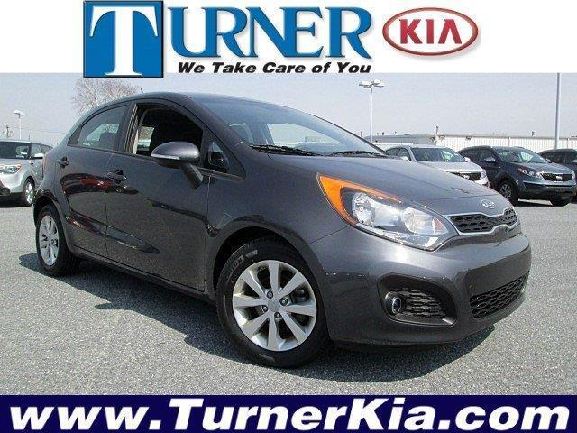 2013 Kia Rio EX Hatchback for sale in Harrisburg for $12,395 with 44,343 miles