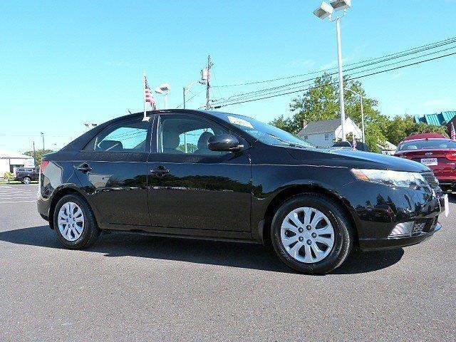 2012 Kia Forte LX Sedan for sale in Quakertown for $11,995 with 40,118 miles