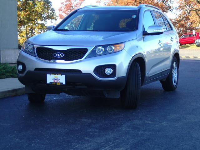 2013 Kia Sorento EX SUV for sale in Rolla for $22,101 with 51,107 miles.