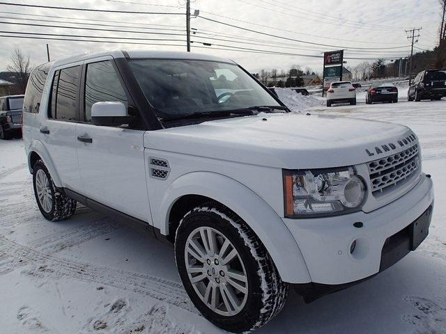 2012 Land Rover LR4 Base SUV for sale in Canton for $45,311 with 26,445 miles