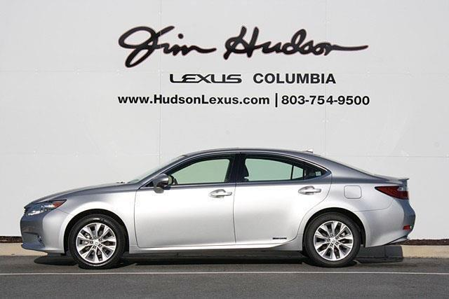 2013 Lexus ES 300h Base Sedan for sale in Columbia for $35,995 with 22,536 miles