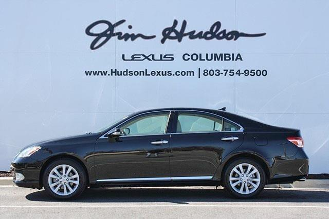 2012 Lexus ES 350 Base Sedan for sale in Columbia for $29,990 with 27,415 miles