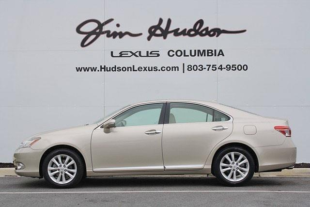 2011 Lexus ES 350 Base Sedan for sale in Columbia for $26,108 with 19,839 miles