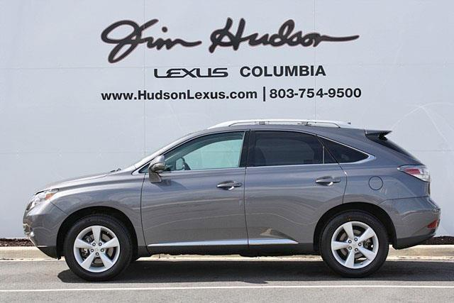 2012 Lexus RX 350 Base SUV for sale in Columbia for $36,990 with 34,424 miles