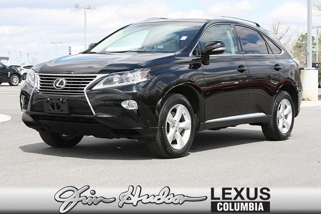 2013 Lexus RX 350 SUV for sale in Columbia for $40,990 with 32,411 miles
