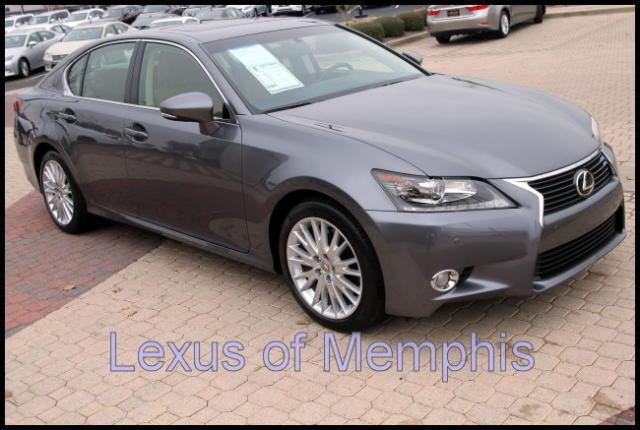 2013 Lexus GS 350 Base Sedan for sale in Memphis for $44,990 with 13,073 miles.
