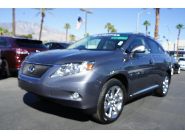 2012 Lexus RX 350 Base SUV for sale in Cathedral City for $41,000 with 29,561 miles.