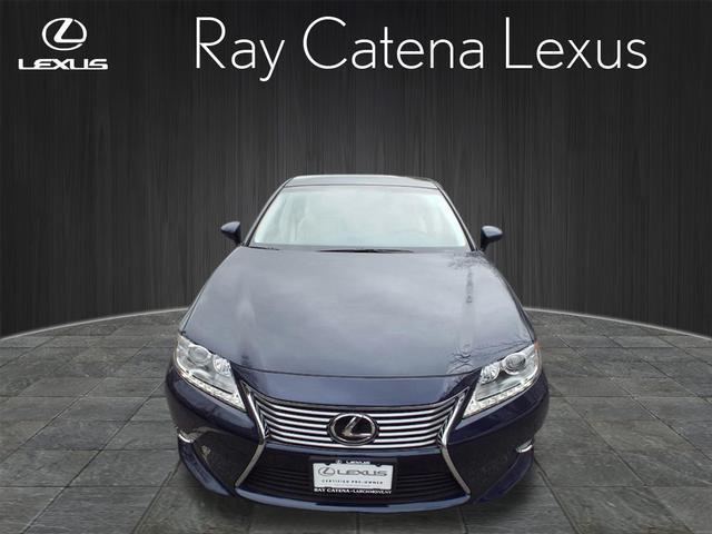 2013 Lexus ES 350 Base Sedan for sale in Larchmont for $37,995 with 24,347 miles