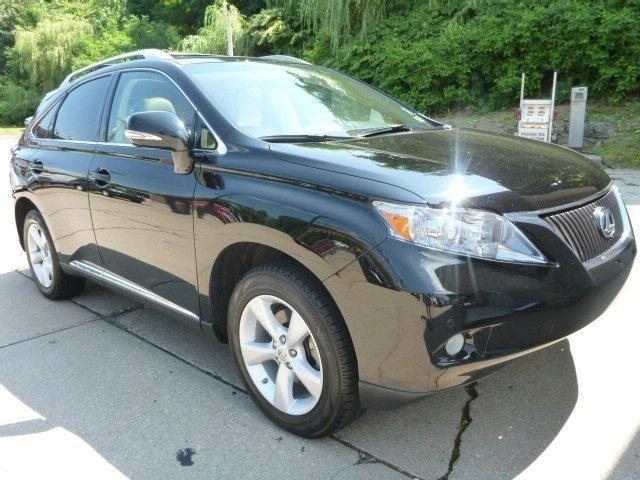 2012 Lexus RX 350 Base SUV for sale in Pittsburgh for $34,084 with 33,852 miles.