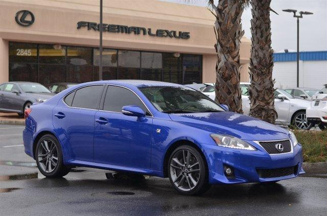 2011 Lexus IS 350 Base Sedan for sale in Santa Rosa for $26,975 with 64,409 miles.