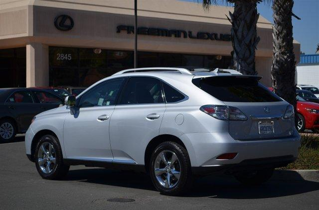 2011 Lexus RX 350 Base SUV for sale in Santa Rosa for $28,800 with 50,171 miles