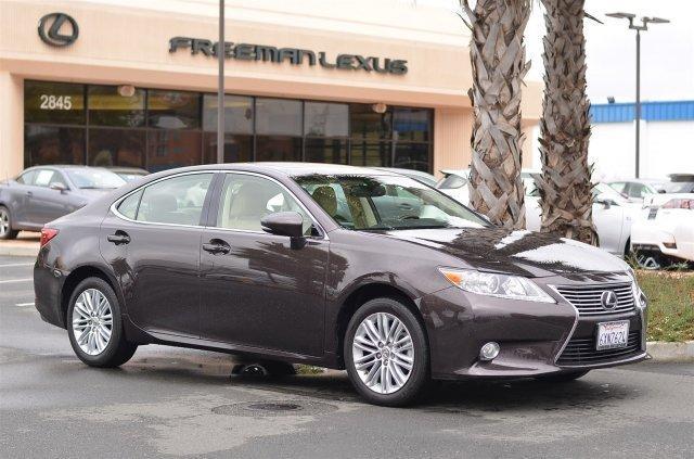2013 Lexus ES 350 Base Sedan for sale in Santa Rosa for $34,975 with 33,205 miles.