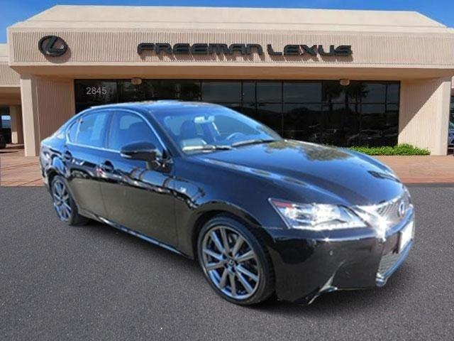 2014 Lexus GS 350 Base Sedan for sale in Santa Rosa for $49,975 with 5,613 miles