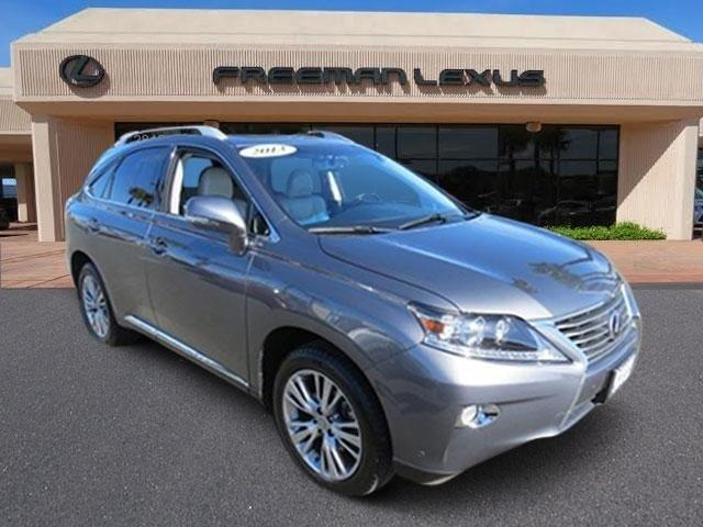 2013 Lexus RX 350 SUV for sale in Santa Rosa for $40,795 with 27,583 miles