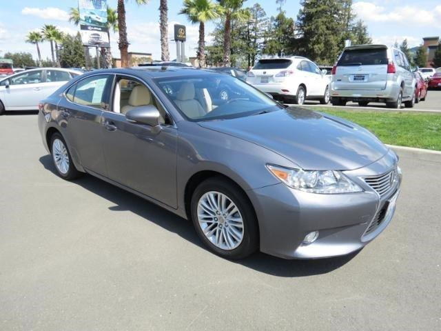 2013 Lexus ES 350 Base Sedan for sale in Santa Rosa for $34,975 with 14,067 miles