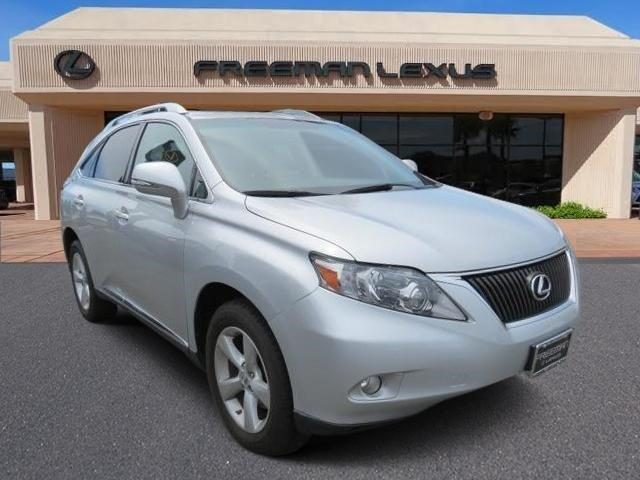 2010 Lexus RX 350 SUV for sale in Santa Rosa for $29,495 with 61,419 miles