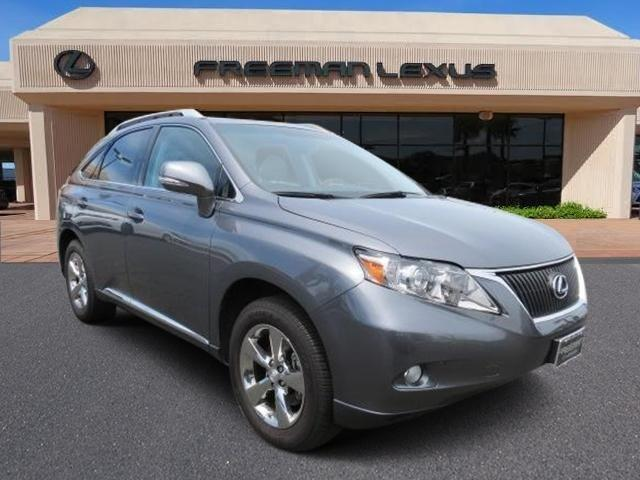 2012 Lexus RX 350 Base SUV for sale in Santa Rosa for $33,975 with 54,163 miles
