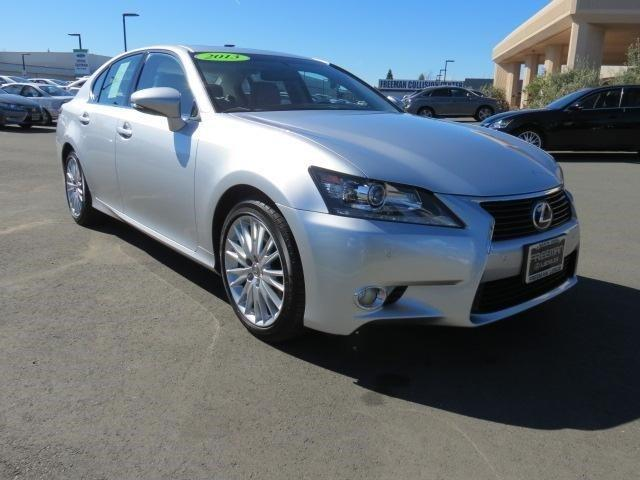 2013 Lexus GS 350 Base Sedan for sale in Santa Rosa for $41,975 with 20,005 miles