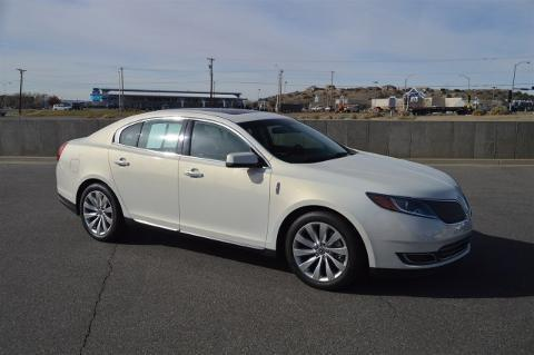 2013 Lincoln MKS Base Sedan for sale in Farmington for $32,995 with 10,746 miles.