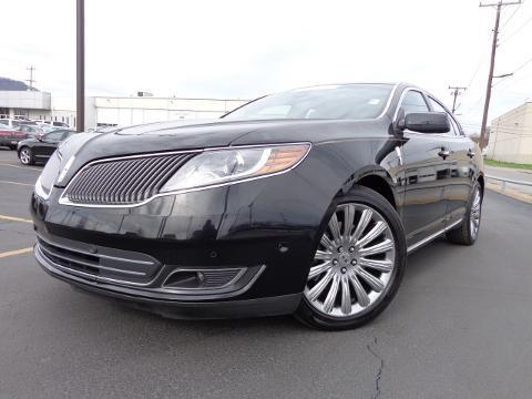 2013 Lincoln MKS Base Sedan for sale in Chattanooga for $31,025 with 19,925 miles